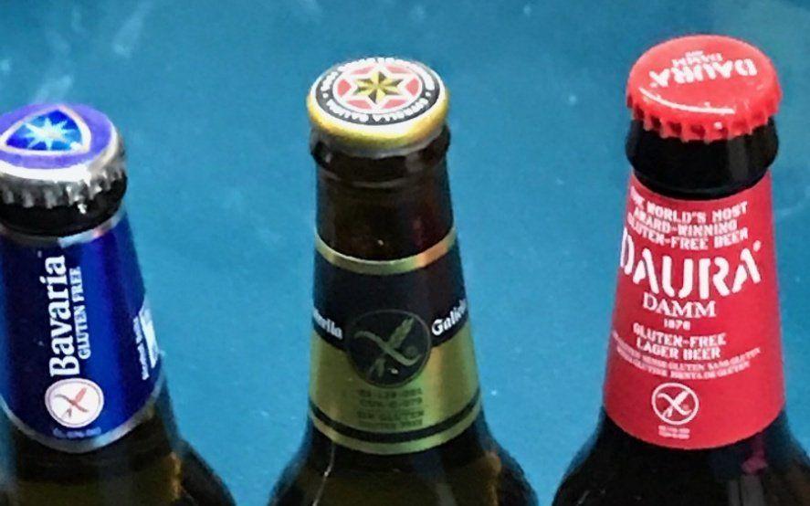 La Anmat prohibió la venta de tres cervezas importadas en todo el país