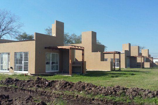 Casa Propia: más de 40 mil inscritos en la Provincia