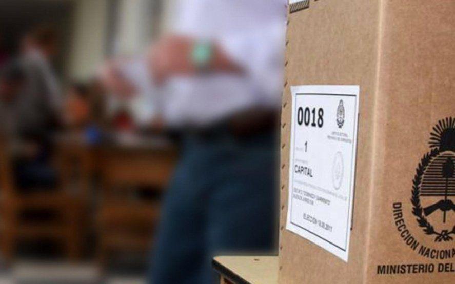 La Junta Electoral bonaerense dio personería jurídica a 10 partidos municipales y 2 provinciales
