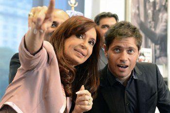 Dólar futuro: la Cámara de Casación sobreseyó a Cristina Kirchner y Axel Kicillof