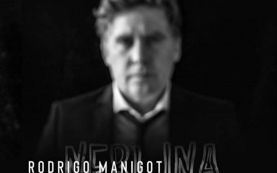 Escuchá el corte de Rodrigo Manigot junto a Fito Páez adelantando su primer álbum solista