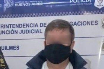 El falso médico tiene 60 años y trabajaba en una clínica de Quilmes