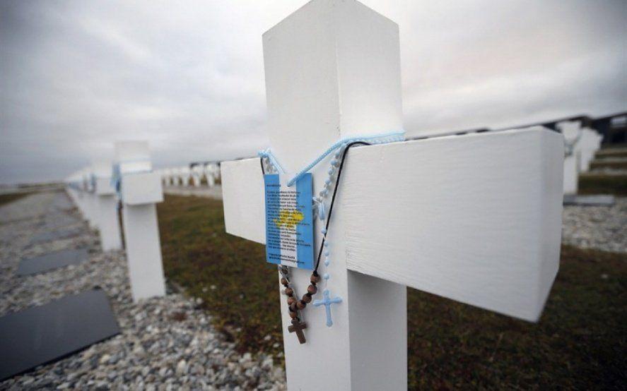 Prohibido Olvidar: los números de una guerra que duró 74 días y mató a 649 argentinos