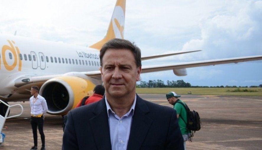 Vecinos denunciarán penalmente al CEO de Flybondi