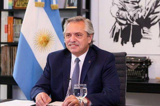 Alberto Fernández encabezará desde Olivos el acto por los201 años del fallecimiento del general Manuel Belgrano