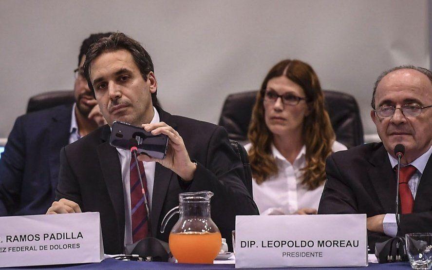 El juzgado electoral bonaerense, la verdadera razón de la avanzada contra Ramos Padilla