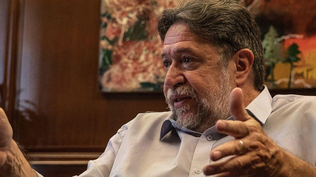 Claudio Lozano propuso la creación de una moneda distinta al peso