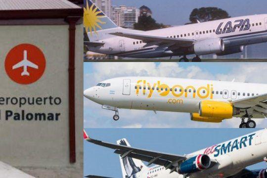 Continúa la polémica por el aeropuerto El Palomar