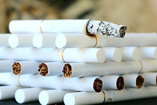 La campaña promueve el abandono del tabaco en pandemia.
