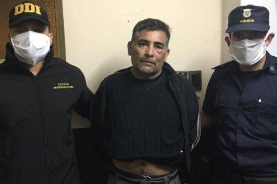 mar del plata: detuvieron al sospechoso del femicidio de claudia repetto