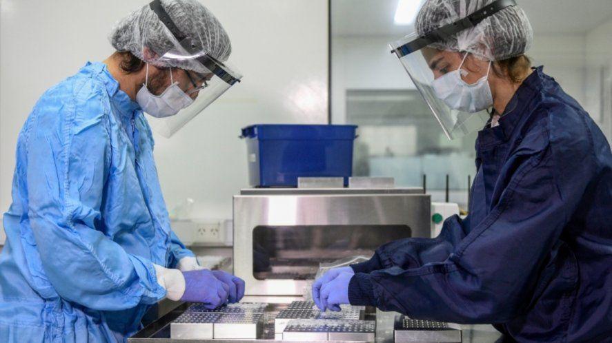 Coronavirus en Argentina: Buenos Aires superó los 600.000 casos y hubo 261 nuevas muertes por Coronavirus en las últimas 24 horas.