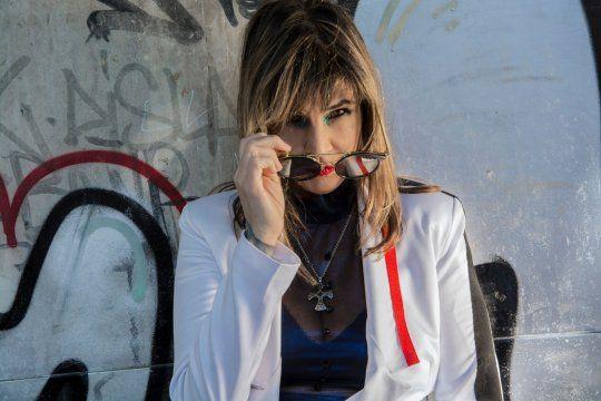 Fabiana Cantilo ofrecerá un show via streaming el 22 de octubre.