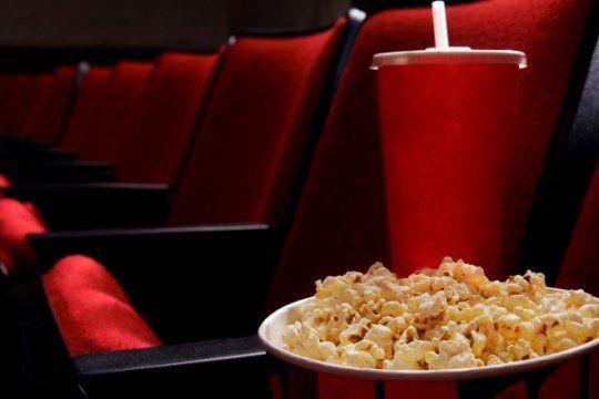 El gobierno bonaerense autorizó el regreso del cine y los teatros a la Provincia.