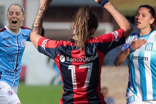 mucho por hacer: el futbol femenino entre el crecimiento, la visibilizacion y la eterna lucha contra los prejuicios