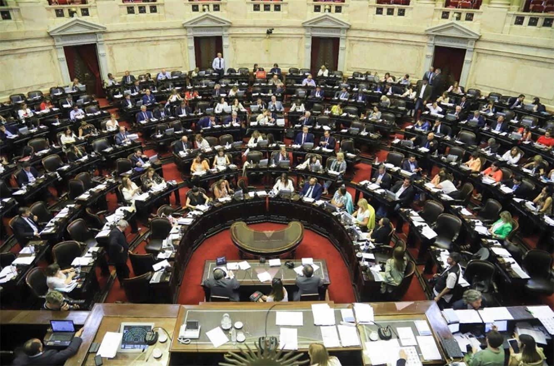 La Ley de Etiquetado podría convertirse en normba en la Cámara de Diputados