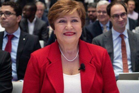 el fmi esperara los resultados de las elecciones para renegociar con argentina