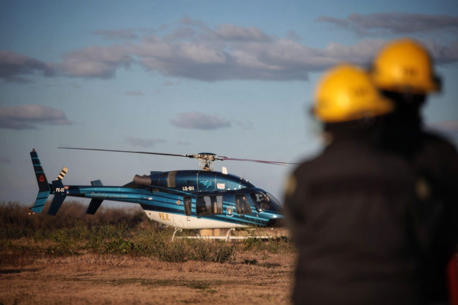 delta del parana: nuevos focos de incendios se suman a la crisis hidrica