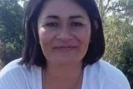 femicidio de una enfermera en ayacucho: su pareja la mato y despues se suicido