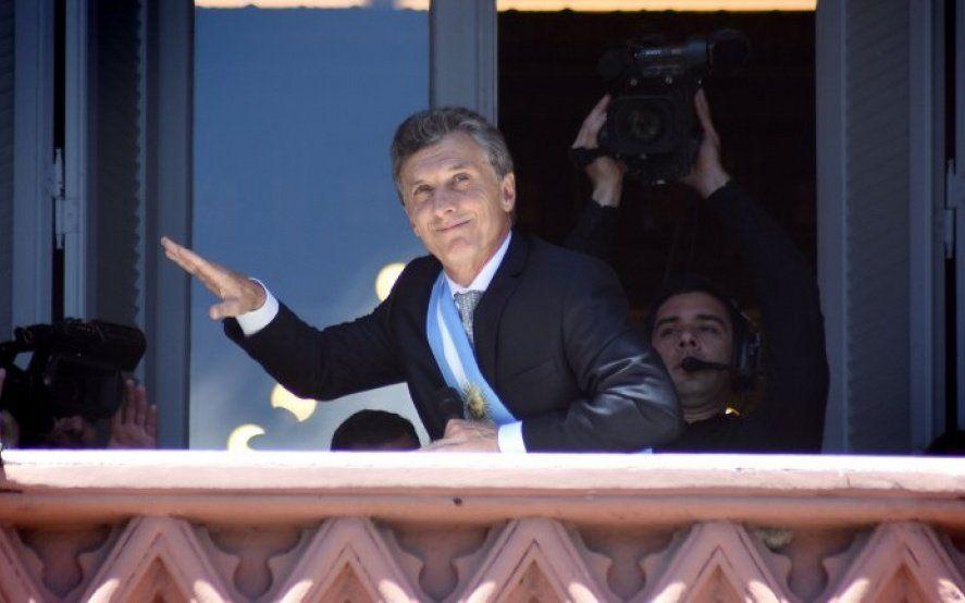 """Tras afirmar que se debe """"apostar al trabajo"""", Macri otra vez decidió tomarse unos días para descansar"""
