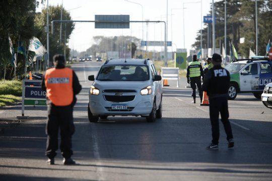 Un oficial de la Bonaerense fue imputado por cohecho agravado en Ostende