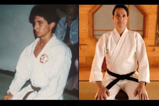 Un argentino con rasgos muy similares a los del protagonista de Cobra Kai y de Karate Kid llegó a Netflix y los actores originales opinaron al respecto.