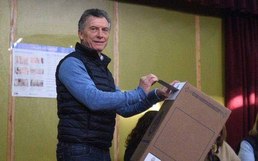"""Macri comparó la derrota de Boca con su traspié electoral y dijo que ambos resultados se """"pueden dar vuelta"""""""