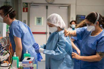 Salud: Kicillof reabre la paritaria de los médicos para el lunes 19