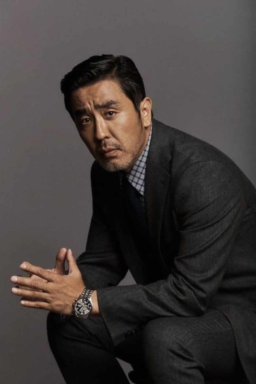 "Ryu Seung-ryong integrates the cast of ""Kingdom"", the South Korean Netflix series"