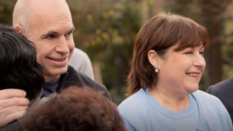 Graciela Ocaña es una dirigente cercana a Horacio Rodríguez Larreta. El jefe de Gobierno porteño la pondría a acompañar a Diego Santilli en la Provincia.