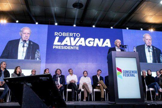 consenso federal encara las elecciones para decirle no a los malos de antes ni a los malos de ahora?