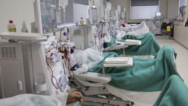 Por ajuste en salud, 180 Centros de Diálisis no recibirán nuevos pacientes y hay riesgo de muerte