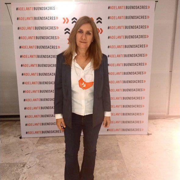 La diputada bonaerense Alejandra Lordén se refirió a la ley que aprobó la Legislatura para que la Provincia pueda comprar vacunas.