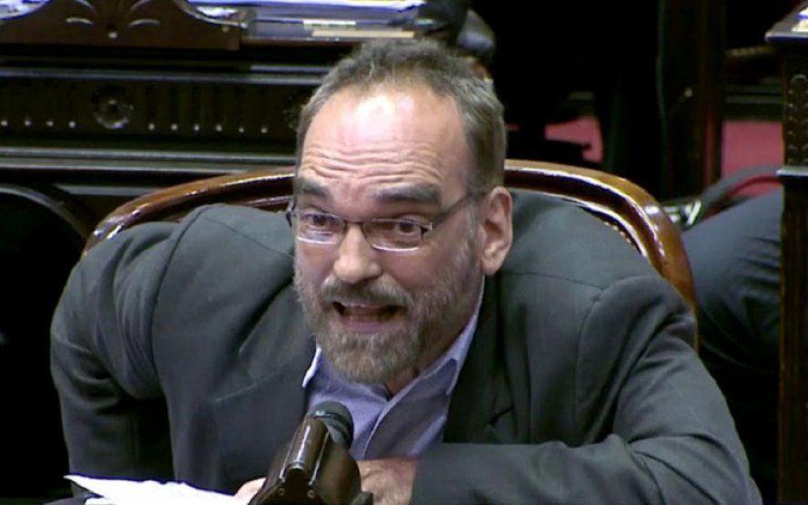 Juan Carr, River y Rial, las nuevas víctimas de los trolls oficialistas y un diputado provocador