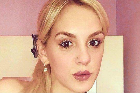una ex chiquititas involucrada en un caso de narcotrafico