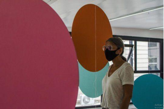 el centro de arte de la unlp reabre sus puertas con nuevas muestras en cartelera
