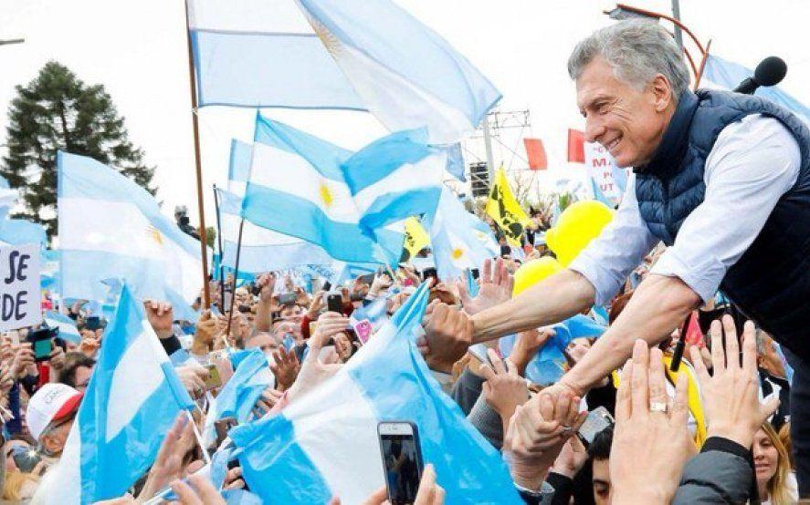 Macri y Vidal llegan a Pergamino en medio de un conflicto ambiental que salpica al intendente