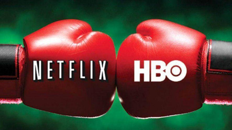 Netflix vs HBO Go: ¿Cuál es mejor?
