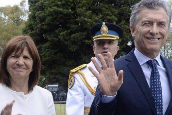 Patricia Bullrich apuntó contra el kirchnerismo por la orden de allanamiento contra Macri, que ratificó un juez cercano al macrismo.