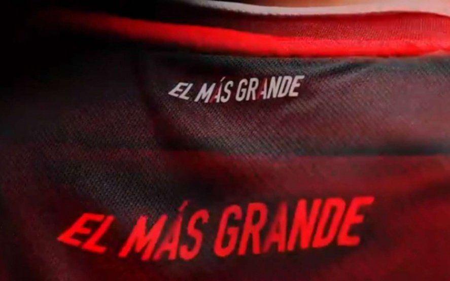 """Jueves de estrenos: Conocé la nueva camiseta de River y su valor """"millonario"""""""