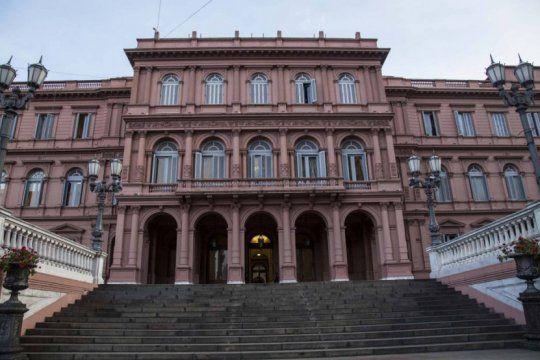 de la deuda de las provincias a la reforma judicial: otro dia de rosca en la rosada