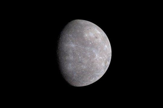 ocultacion lunar: el impactante fenomeno que alineara a la luna con marte, jupiter y saturno