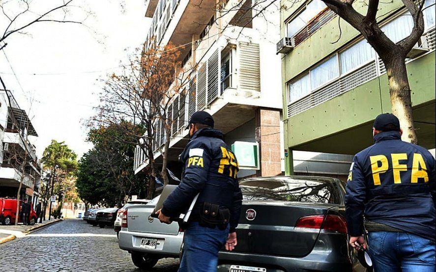 La trama que tiene en la mira a 41 policías de la Bonaerense y a un fiscal