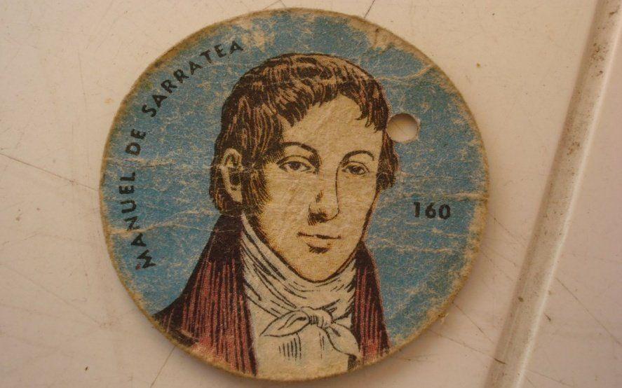 Identidad bonaerense: quién fue Manuel de Sarratea, el primer gobernador de la Provincia