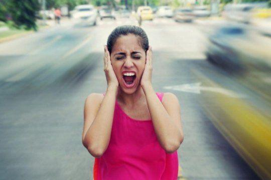 contaminacion sonora: la importancia de prevenir y tratar a tiempo sus efectos en la audicion