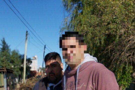 robo millonario en el country de hudson: cayo un quinto sospechoso en zarate