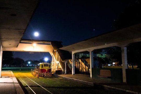 Imágen de Facebook: Estación Provincial