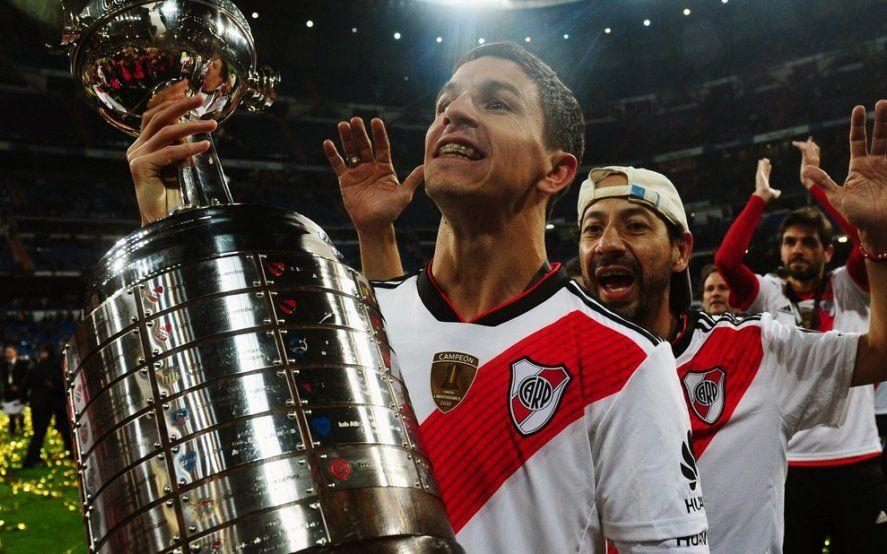 Con Nacho Fernández más la vuelta de los históricos, se extendió la lista para la Copa América