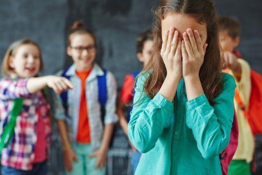 en el dia mundial contra el acoso escolar, los famosos se suman a una campana sobre bullying