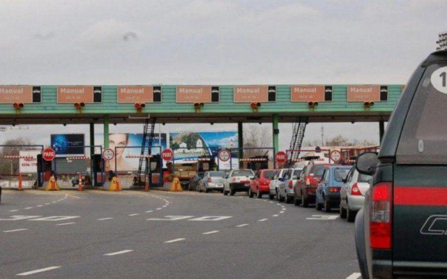 AUBASA propuso aumentar un 33% los peajes de la Provincia