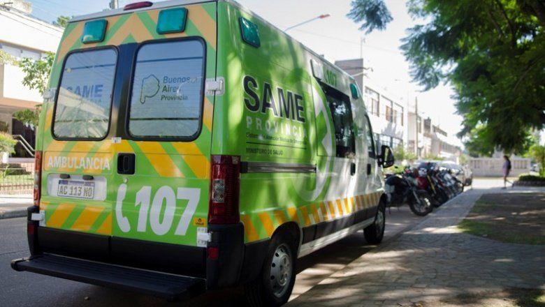 La Provincia inauguró el SAME en Baradero y ya son 41 los municipios donde funciona